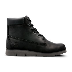 Юношески обувки Radford 6 Inch Boot for Juniors in Black