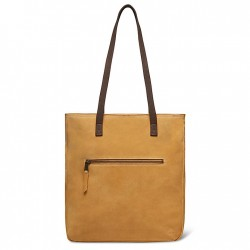 Дамска чанта Tillston Tote Bag for Women in Yellow