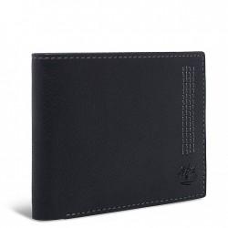 Мъжки портфейл Penacook Large Wallet for Men in Black