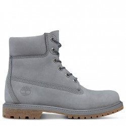 Дамски боти Premium 6 Inch Boot for Women in Grey