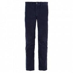 Мъжки панталон Squam Lake Corduroy Trousers for Men in Navy