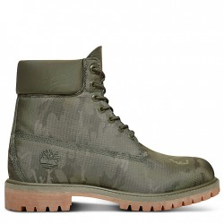 Мъжки обувки Fabric 6 Inch Boot for Men in Camouflage Limited Edition