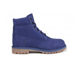 Юношески боти Boots Junior Timberland Icon 6-inch Premium WP Boot in Lavender