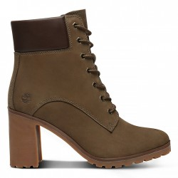 Дамски боти Allington 6 Inch Boot for Women in Greige