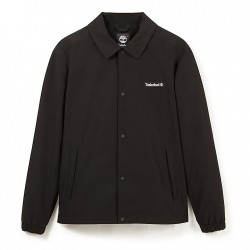 Мъжко яке Coach Jacket for Men in Black