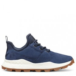 Мъжки обувки Brooklyn Oxford for Men in Navy
