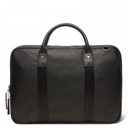 Мъжка чанта Tuckerman Briefcase in Black