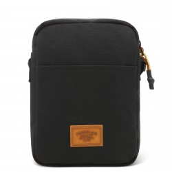 Мъжка чанта Crofton Small Items Bag in Black