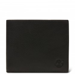Мъжки портфейл Kennebunk Wallet for Men in Black
