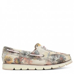 Дамски мокасини Camden Falls Boat Shoe for Women in Floral