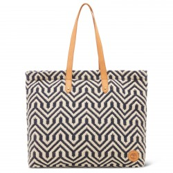 Дамска чанта North Twin Shopping Bag for Women in British Khaki