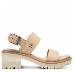 Дамски сандали Violet Marsh Strap Sandal for Women in Beige
