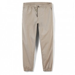 Мъжки панталон Lovell Lake Chinos for Men in Greige