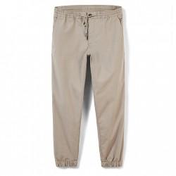 Мъжки панталон Lovell Lake Chinos for Men in Greige