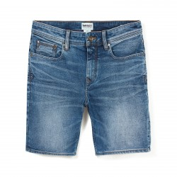 Мъжки панталон Canobie Lake Shorts for Men in Worn-in Blue